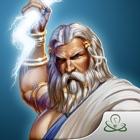 Grepolis - стратегия игры icon