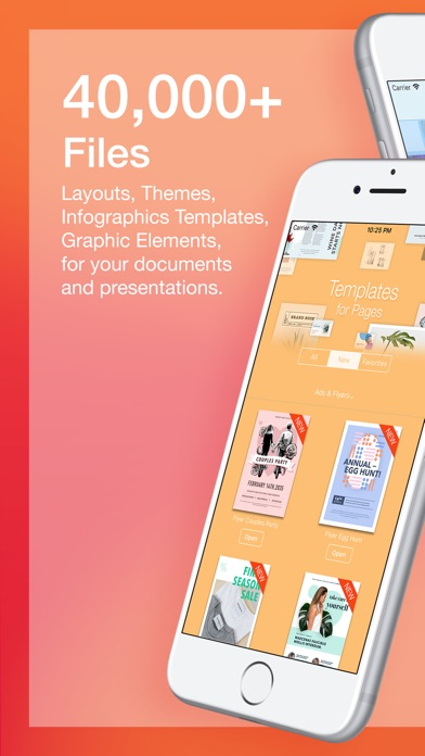 Screenshot #5 for Toolbox for iWork
