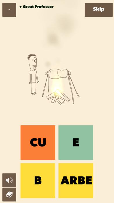 ゆるたん - ゆるく楽しく絵で見て学ぶ挫折しない英単語のおすすめ画像4