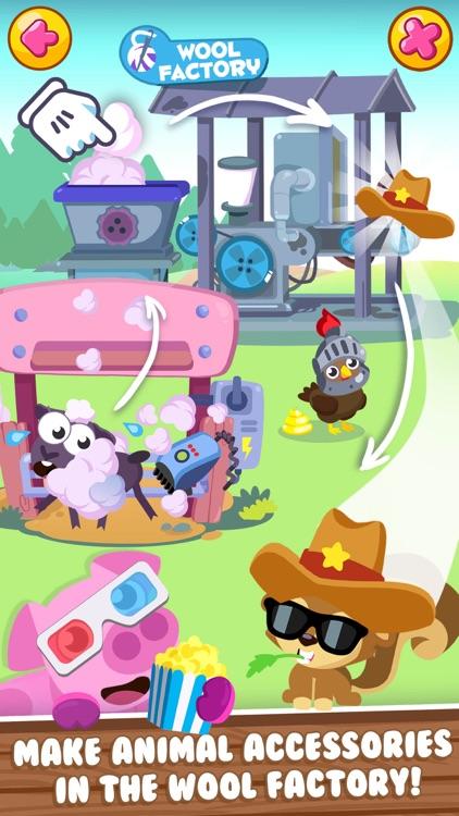 Little Farm Life screenshot-4