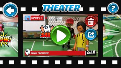 PLAYMOBIL Plató de fútbolCaptura de pantalla de5