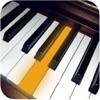ピアノのメロディー - 曲を覚え、耳で演奏する - iPhoneアプリ