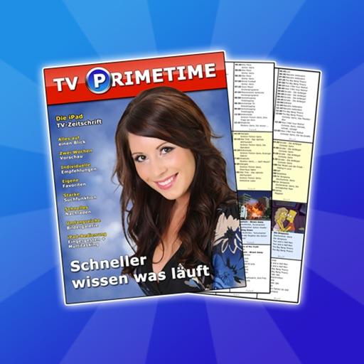 TV PRIMETIME - TV Programm