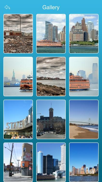 Staten Island Tourism Guide screenshot-4