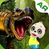 猫小智AR动物园-神奇森林游戏,恐龙乐园,海底世界