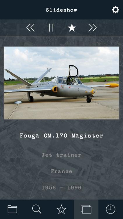 Cold War Military Aircraft screenshot-7