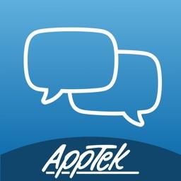 AppTek Speech Translate