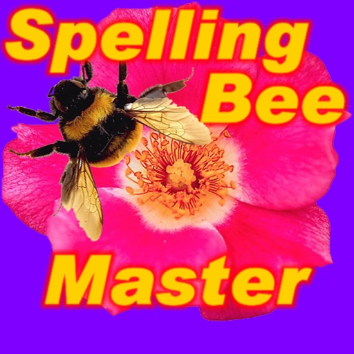 Spelling Bee Master