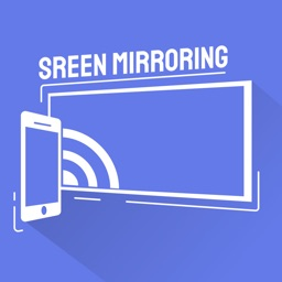 Screen Mirroring + TV Cast