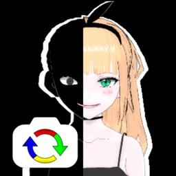 DollConnect: VTuber Avatar Cam