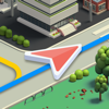 Karta GPS – Navigering Offline