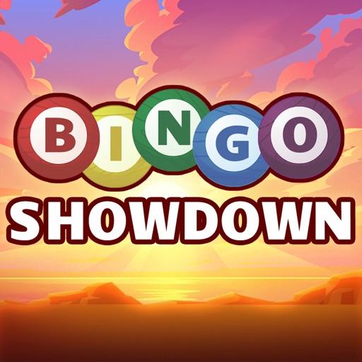 Bingo Showdown - Online Bingo!