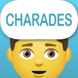 Charades - Heads Up Game