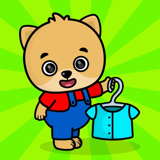 Игры для малышей и детей пазлы