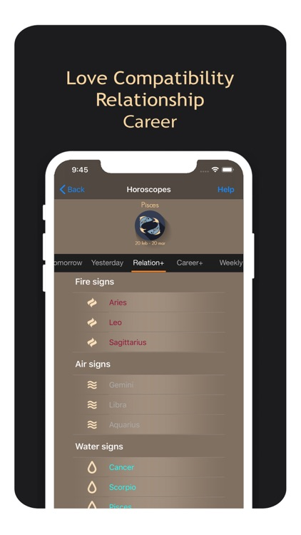 Daily Horoscope Plus® 2020