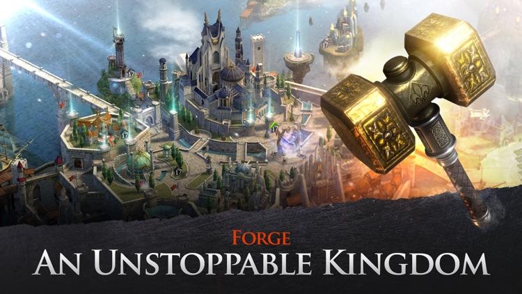 Iron Throne screenshot-4