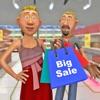 虚拟超级市场:母亲生活