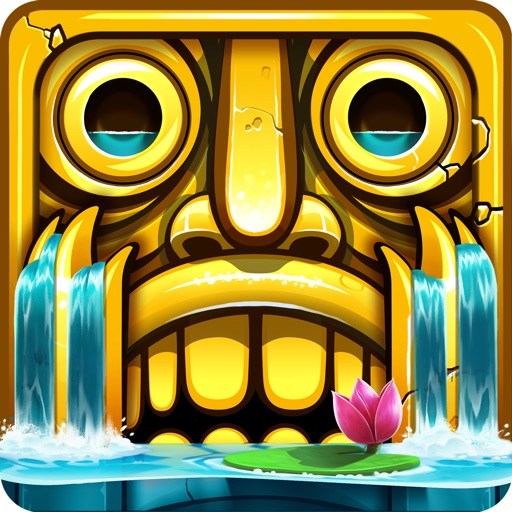 Temple Run 2 free software for iPhone and iPad