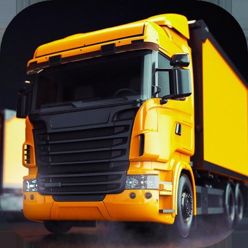 Truck Sims Transport Sim