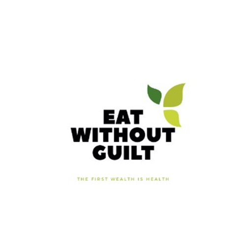 Eat Without Guilt icon