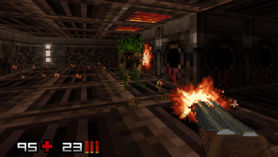Screenshot from Xibalba