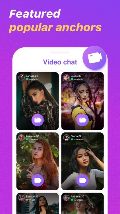 Mature meet:Live chat by video screenshot-4