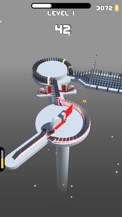 Domino Dash screenshot 1