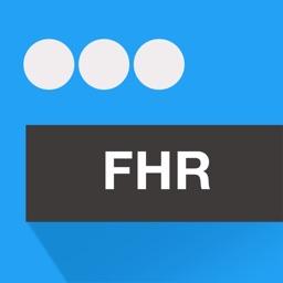 Family Healthcare Record (FHR)