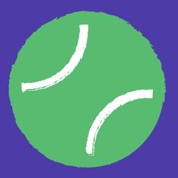 BestShot Tennis: Shot Tracker