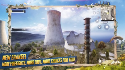 PUBG MOBILE – NEW ERA