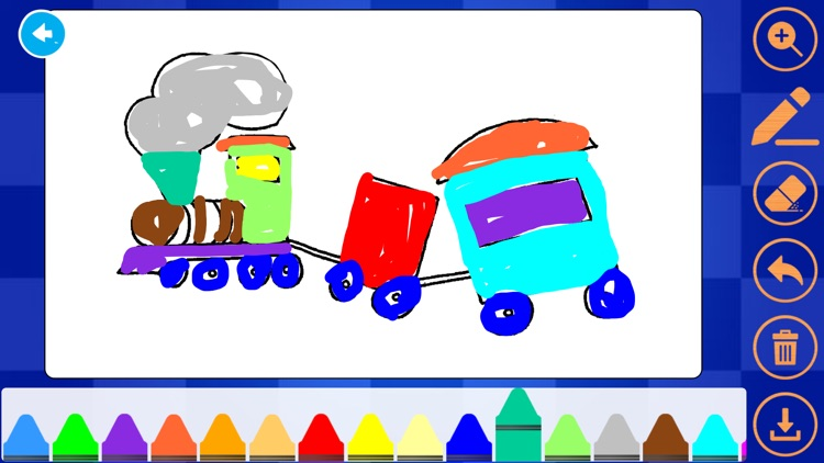 Vehicles for Toddler Learning screenshot-6