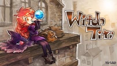 Witch TiTi(Premium) screenshot 1