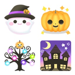 HalloweenS-Emoij