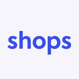 Shops: Sales & Online Store