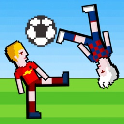 Duel Soccer Battle Supreme
