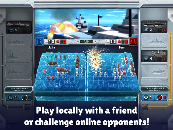 BATTLESHIP PlayLink screenshot 11