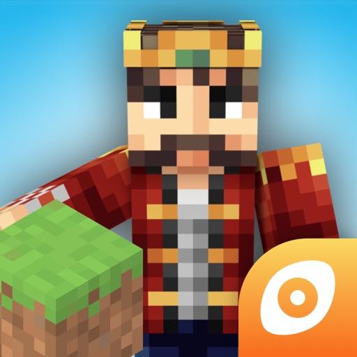 Skin Creator PE for Minecraft