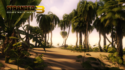 Stranded Escape White Sands 3 screenshot 5