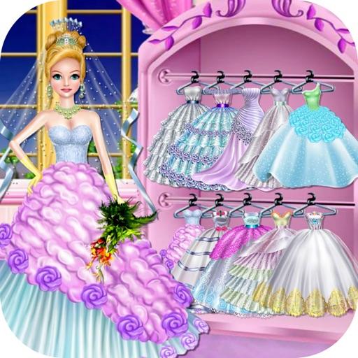 Свадьба Оливии & невеста игры