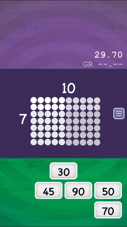 Math Slide: multiply & divide screenshot-4
