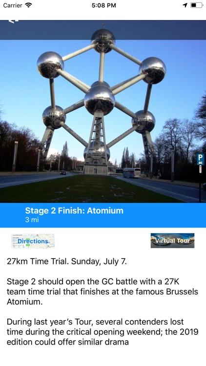 VR Guide: Tour de France 2019 screenshot-4
