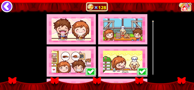 ‎Cooking Mama: Let's cook! Screenshot