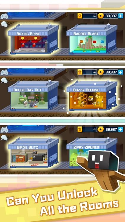 Rooms of Doom screenshot-3