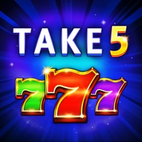 Take5 Casino - Slot Machines hack generator image