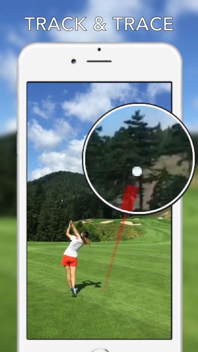 Shot Tracer screenshot1