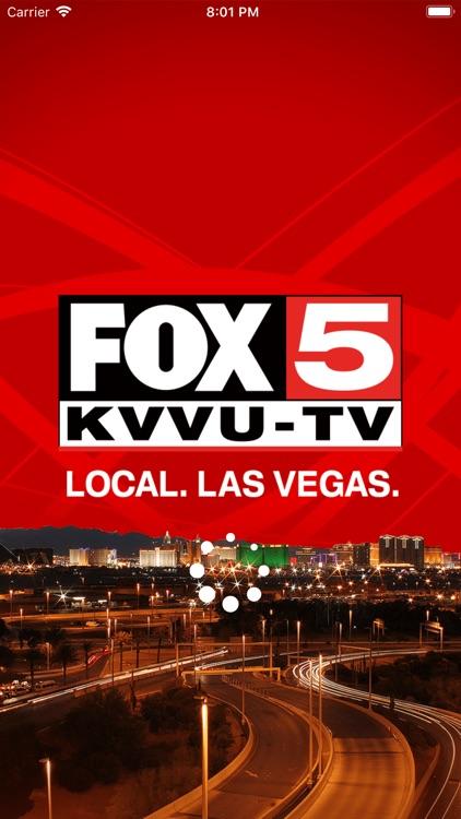 FOX5 Vegas - Las Vegas News screenshot-3