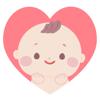 Cluex, Inc. - ままのて -妊娠・出産・育児情報が毎日届くアプリ アートワーク