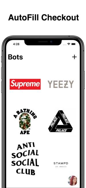 feabie iphone app