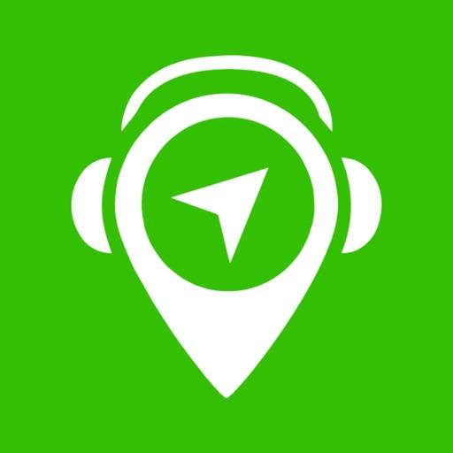 SmartGuide: Travel Audio Guide