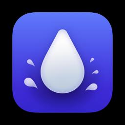 Ícone do app Plash